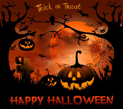 Happy Halloween Images Funny