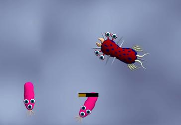 Evolution Simulator 2 v1.06 DNA Hileli Mod Apk 2019