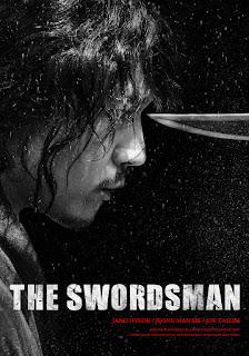 The Swordsman 2020 Korean 720p WEB-DL 950MB With Subtitle