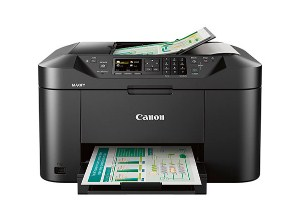 Canon MAXIFY MB2120 Driver Download and User Manual Setup