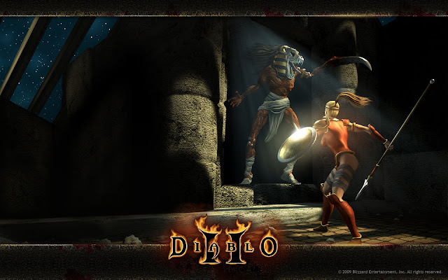 Action Adventure Games Review: WISGR, Bastion, Diablo II?