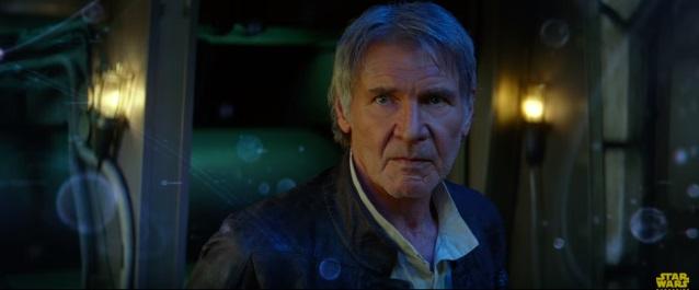 Harrison Ford - El héroe de una generación - Star Wars - Indiana Jones - Blade Runner - Presunto inocente - el fancine - el troblogdita - ÁlvaroGP - Harrison Ford en el fancine