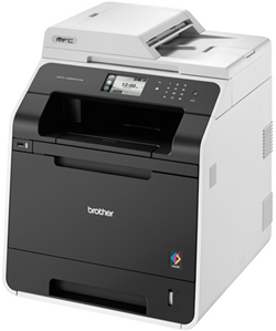 Brother MFC-L8600CDW Driver Download