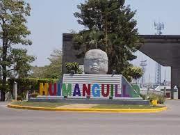 Feria Huimanguillo 2021