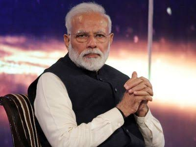PM Modi dedicates to Nation and LPG import terminal built by Bharat Petroleum Corporation Limited.Also  a public meeting