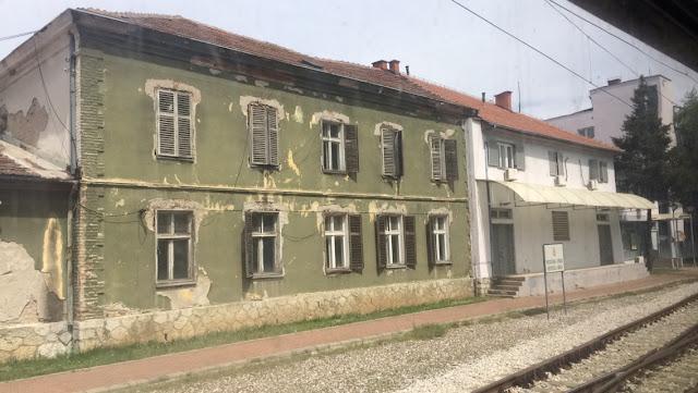 serbia border