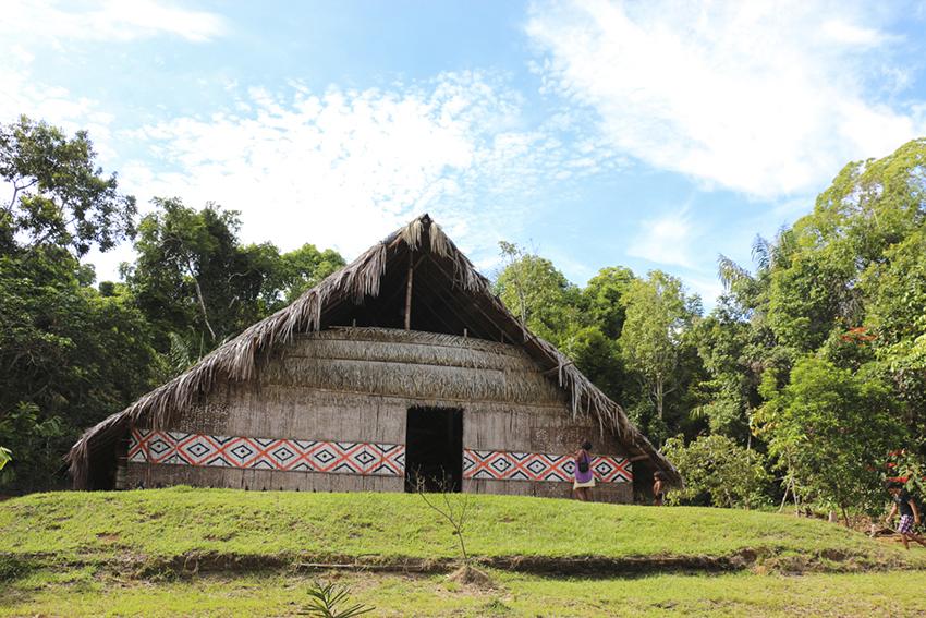 oca em Manaus