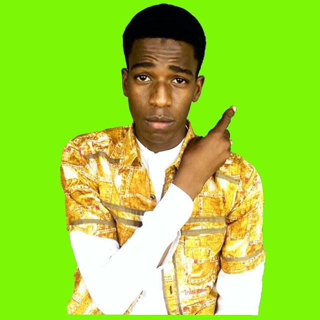 [Music] KB_Hart || Ke Nake So (New Hausa Hip Hop).