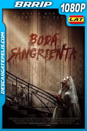 Boda sangrienta (2019) 1080p BRrip Latino – Ingles