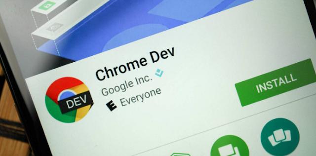 لماذا عليك الأسراع في تحميل متصفح chrome dev ماهو الأمر الخطير به | ميزة تحلم بها  , حوحو للمعلوميات , huhu   نقوم بحل هذه المشكلة وذلك من خلال متصفح chrome dev أي بمعنى أخر سوف نقوم بتشغيل فيديو من اليوتيوب ونجعله يشتغل في الخلفية ونتصفح أشياء أخرى في هاتفنا , تشغيل مقطع اليوتيوب في الخلفية , تشغيل مفقطع القديويو وأغلاق الهاتف , هذا التطبيق يقوم بتشغيل فيديوهات الفيسبوك أيضا وليس اليوتيوب فقط بالإضافة بأمكانك من خلال هذا المتصفح تشغيل الفيديو أو المقطع الصوتي وأطفاء شاشة هاتفك الاندرويد فلن يتوقف هذا التطبيق عن العمل , تحميل تطبيق chrome dev  برابط مبشار , برابط خارجي chrome dev  apk , تحميل تطبيق chrome dev  من جوجل بلي , عالم التقنيات , بسام خربوطلي