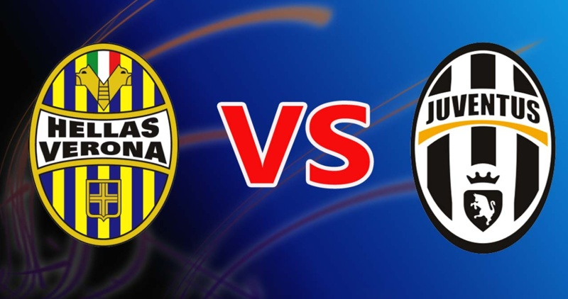 VERONA JUVENTUS Streaming: info Facebook Live YouTube, dove vederla con PC iPhone Tablet TV