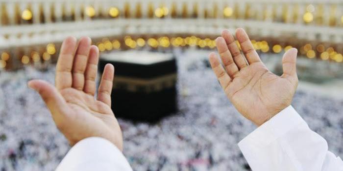 Perajin Besi Ini Bisa Berakngkat Haji Setelah Kumpulkan Uang Selama 12 Tahun