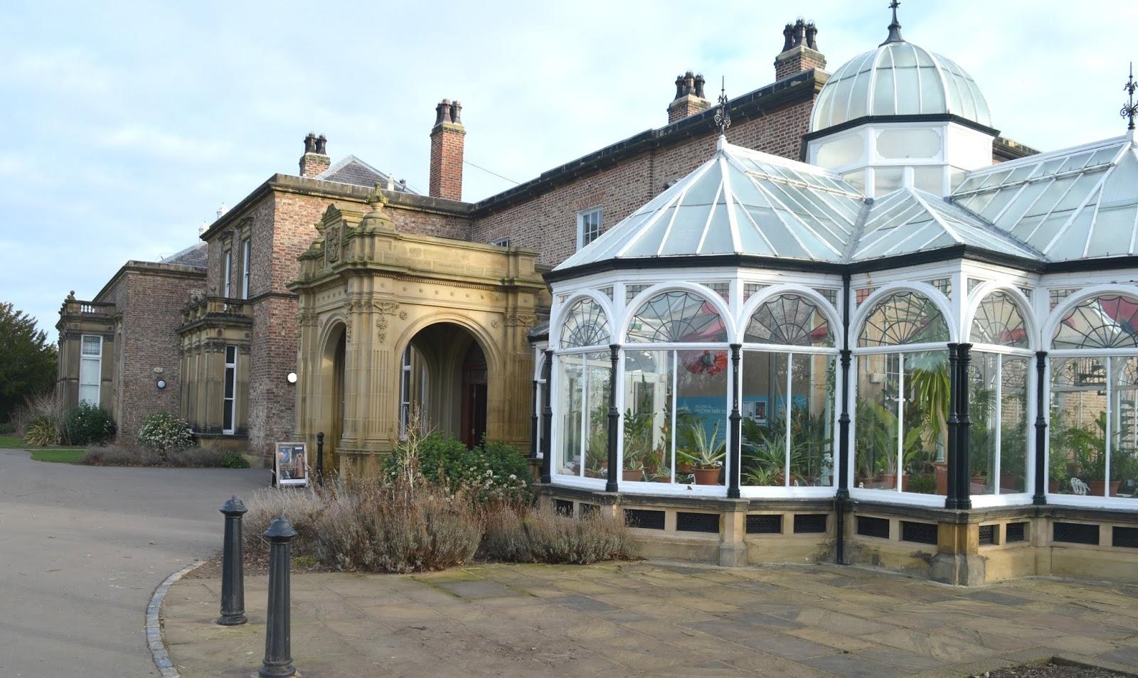 Preston Park Museum - Teesside