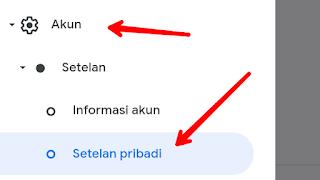 Cara terbaru hapus akun google adsense