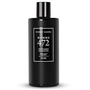 Duschgel Männer Holzig Duft 472