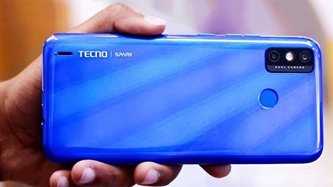 سعر ومواصفات هاتف Tecno Spark 6 Go كاملة