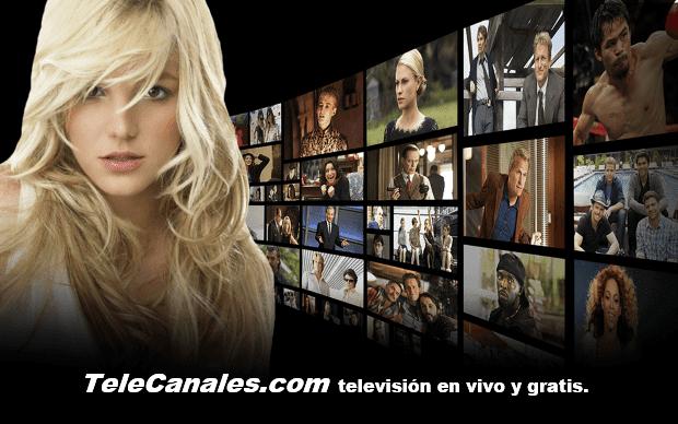 Imagen de TeleCanales.com
