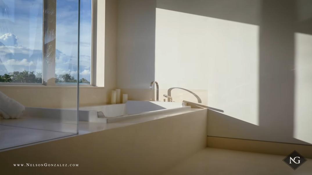 58 Interior Photos vs. 2204 N Bay Rd, Miami Beach, FL Ultra Luxury Mansion Tour