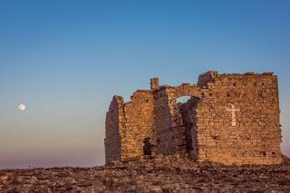 Church Ruins - Photo by Luc Constantin on Unsplash