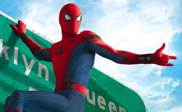 'Homem-Aranha 3': Tom Holland aparece vestido como Homem-Aranha em nova foto do set