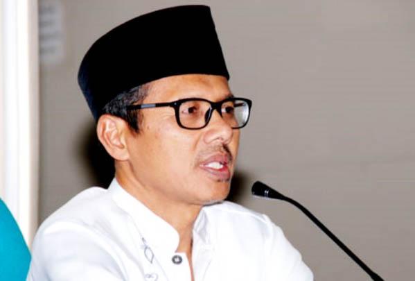 Gubernur sumbar Bapak Irwan Prayitno