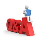 مدونات سؤال وجواب