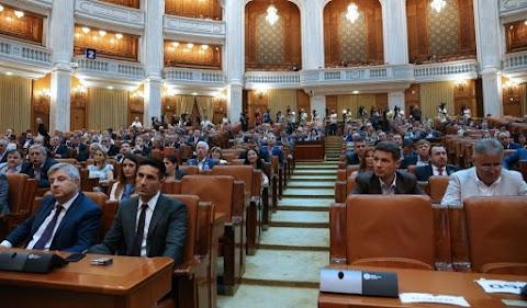Elfogadta a román képviselőház a büntetőjog sokat vitatott módosításainak egy részét