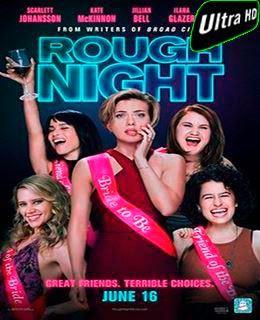 A Noite é Delas – Torrent Ultra HD Download (2017) BluRay Full 1080p Dual Audio