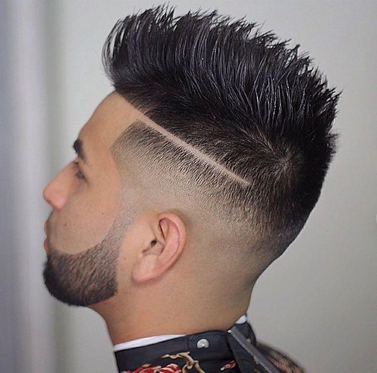 Short Hair Hairstyles For Men 2016