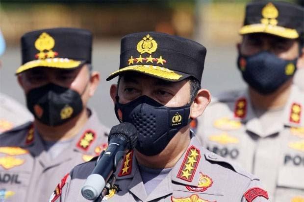 Jenderal Listyo Sigit Prabowo: Saya Diperintahkan Presiden untuk Usut Tuntas Mafia Tanah