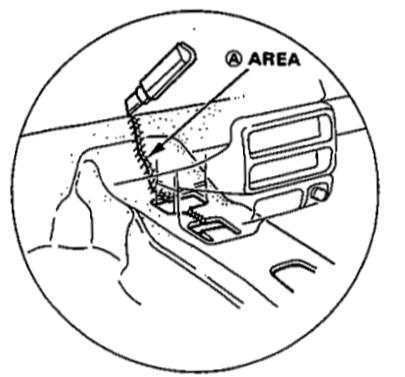 Crx Seat