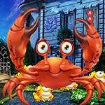 G4K Sea Crab Escape