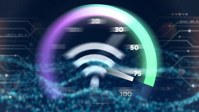 Four  Ways to boost up the internet speed