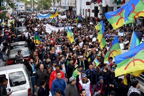"""نشطاء سوس يراهنون على """"مسيرة أكادير"""" لاعتماد العرف الأمازيغي"""