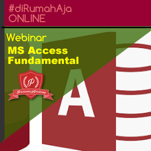 Microsoft Access Database Fundamental - WEBINAR