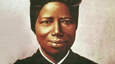 Saint Josephine Bakhita,