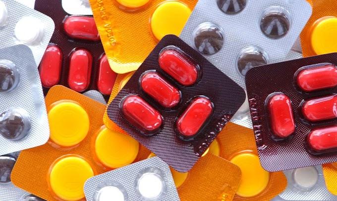 Bolsonaro suspende aumento de preços de medicamentos