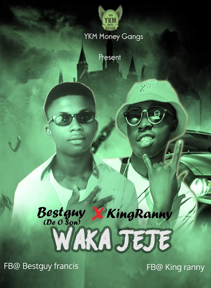 Bestguy ft kingranny-waka jeje-mp3