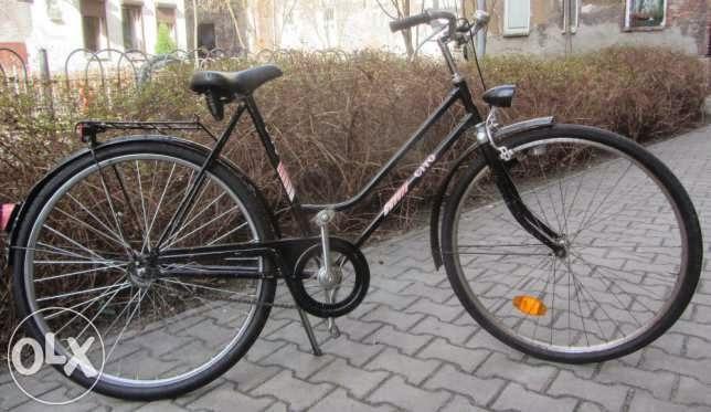 Jak odkorkować Wrocław? Wskocz na rower.