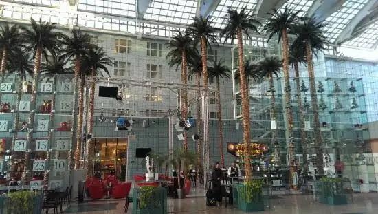 The 10 best hotels near Munich Airport MUC -German