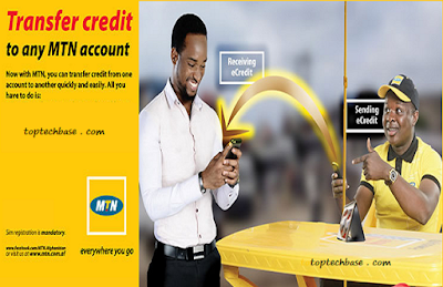 mtn-share-sell-transfer-airtime-credit-mtn