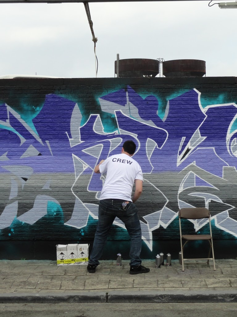 Aerosol Kings Sawer Hoer Skil RizeOne