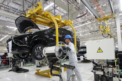 Perencanaan dan Indikator Keberhasilan Produksi Massal Produk Otomotif