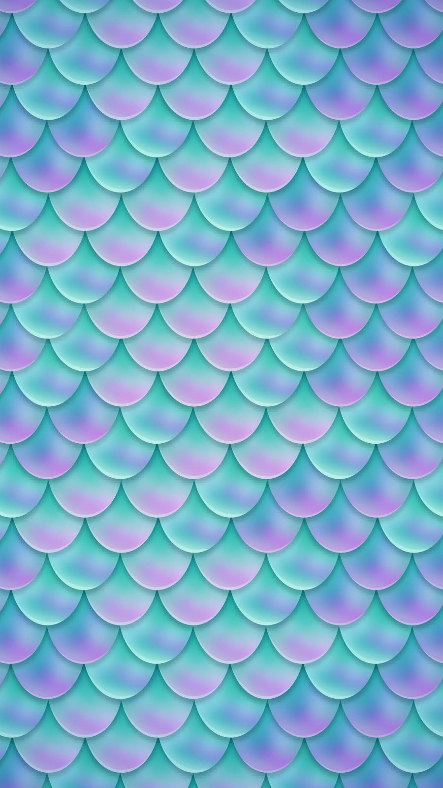 beautiful aesthetic pattern holographic wallpaper in 4k