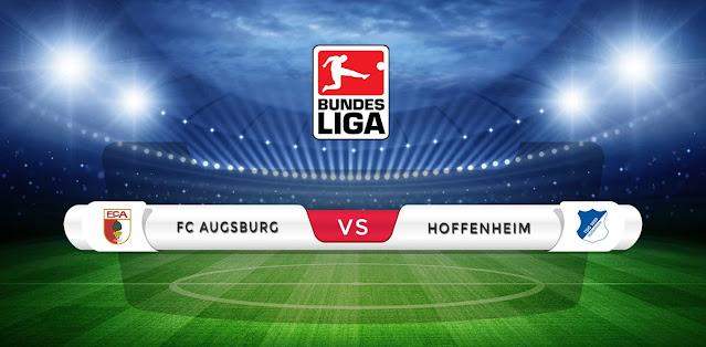 Augsburg vs Hoffenheim Prediction & Match Preview