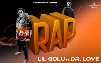 Rap Lyrics - Lil Golu Ft. Dr. Love
