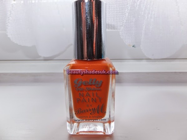 Barry m gelly mango