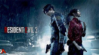 Resident Evil 2 Remake v1.0  Apk Android