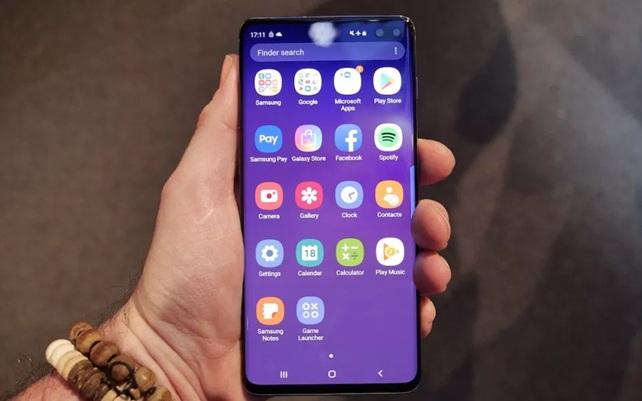 Samsung Galaxy S10: ventajas y desventajas