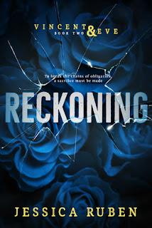 Reckoning by Jessica Ruben